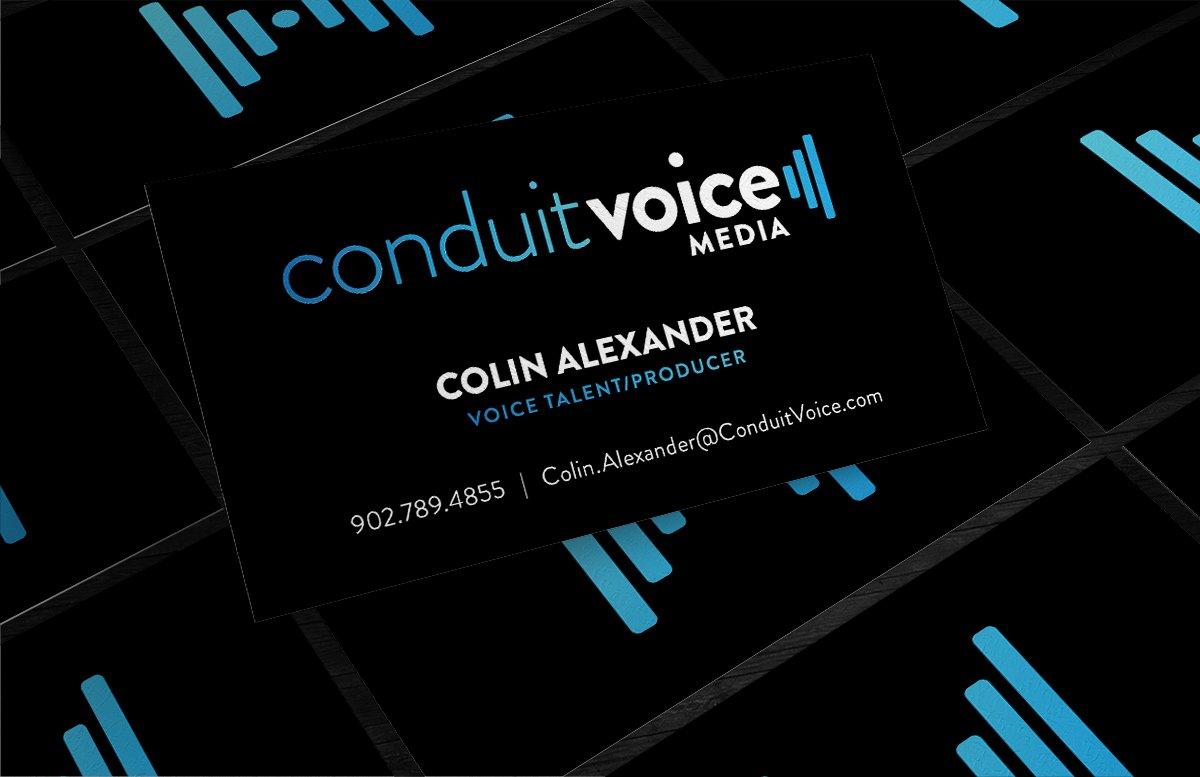 Conduit Voice Media
