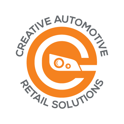Creative Automotive Retail Solutions Logo Designer Halifax