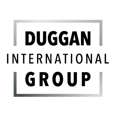 Duggan International Group Logo Designer Halifax