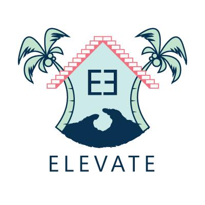 Elevate Hosting Logo Designer Halifax