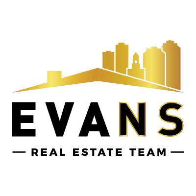 Evans Real Estate Team Logo Designer Halifax