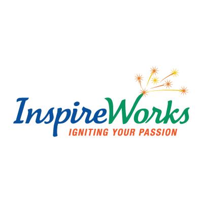 Inspire Works Logo Designer Halifax