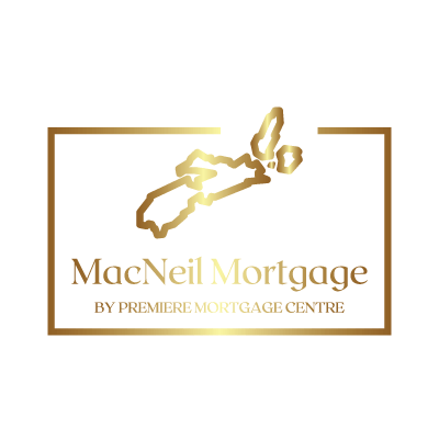 Macneil Mortgage Logo Designer Halifax
