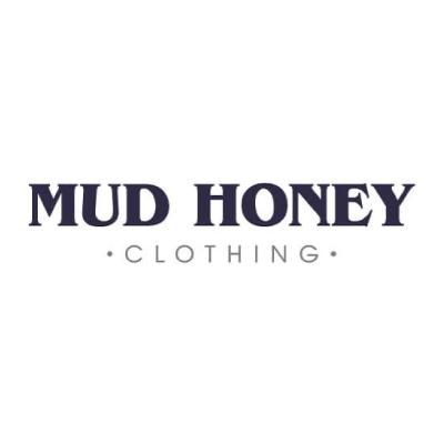 Mud Honey Clothing Logo Design Halifax