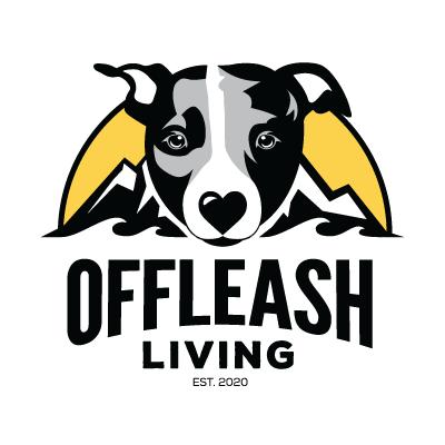 Offleash Living Logo Design Halifax