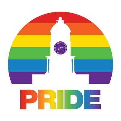 Pride Logo Logo Design Halifax