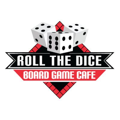 Roll The Dice Logo Design Halifax